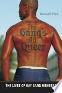 The Gang's All Queer  : The Lives of Gay Gang Members