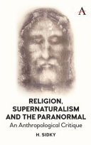 Religion  Supernaturalism  the Paranormal and Pseudoscience