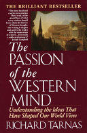 Passion of the Western Mind Book