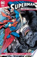 Superman  Man of Tomorrow  2020    5