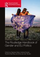 The Routledge Handbook of Gender and EU Politics Pdf/ePub eBook