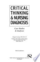 Critical Thinking & Nursing Diagnosis