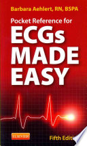 Pocket Reference for ECGs Made Easy5