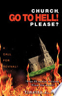 Church Go To Hell Please