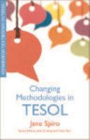 Changing Methodologies in TESOL Pdf/ePub eBook