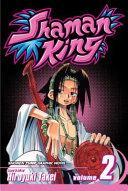 Shaman King, Vol. 2