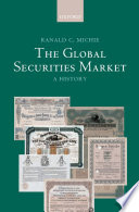 The Global Securities Market Book