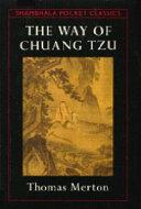 The Way of Chuang Tzu Book