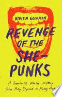 Revenge of the She Punks Book