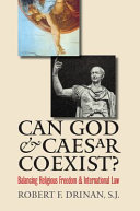 Can God and Caesar Coexist? Pdf