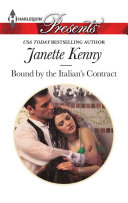 Bound by the Italian's Contract ebook