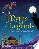World Myths and Legends Book