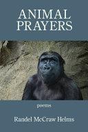 Animal Prayers