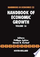 Handbook of Economic Growth Book