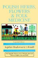 Polish Herbs  Flowers   Folk Medicine