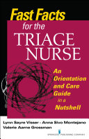 Fast Facts for the Triage Nurse Pdf/ePub eBook