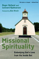 Missional Spirituality