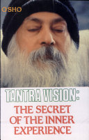 Tantra Vision   The Secret of The Inner Experience