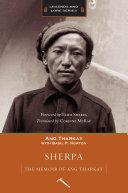 Sherpa Book