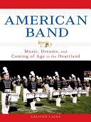 American Band ebook