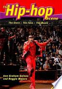 The Reggae Scene Book