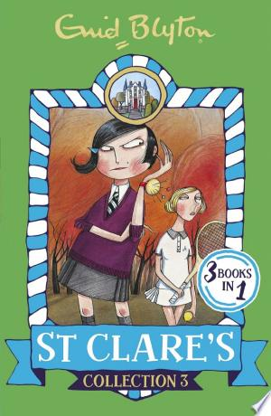 St Clare's Collection 3 Ebook - mrbookers