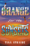 Orange for the Sunsets Pdf/ePub eBook