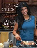 Fabulicious!: Fast & Fit Pdf/ePub eBook