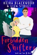 Forbidden Shifters Books 1 3