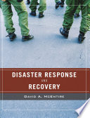 Wiley Pathways Disaster Response and Recovery