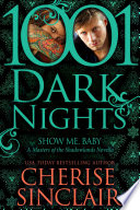 Show Me, Baby: A Masters of the Shadowlands Novella