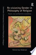 Re visioning Gender in Philosophy of Religion