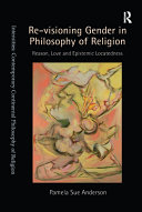 Re-visioning Gender in Philosophy of Religion Pdf/ePub eBook