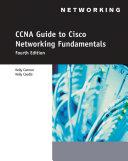 CCNA Guide to Cisco Networking Fundamentals