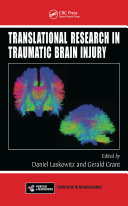 Translational Research in Traumatic Brain Injury Pdf/ePub eBook