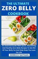 The Ultimate Zero Belly Cookbook
