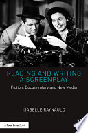 Reading and Writing a Screenplay Book PDF