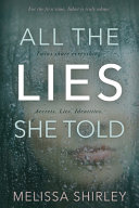 All the Lies She Told