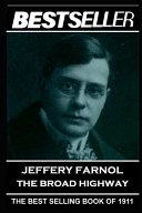 Free Jeffery Farnol - The Broad Highway Book