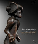 African Sculptures and Forms