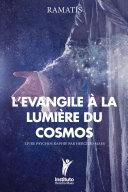 Pdf L'Evangile à Lumière du Cosmos Telecharger