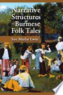 Narrative Structures In Burmese Folk Tales