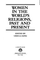 Women in the World s Religions  Past and Present