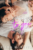 Pdf Back to You Telecharger