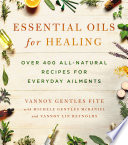 Essential Oils for Healing Book PDF