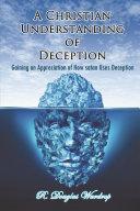 A Christian Understanding of Deception Pdf/ePub eBook