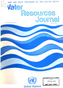 Water Resources Journal Book