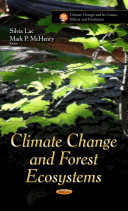 Climate Change and Forest Ecosystems Book