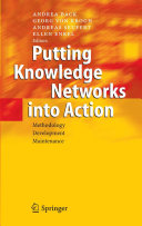 Putting Knowledge Networks into Action
