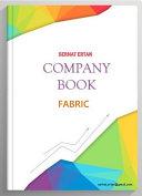 37 Company Book   FABRIC